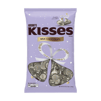 "Kisses, Wedding ""I Do!"" Milk Chocolate Candy, 48 Oz - Online Only"