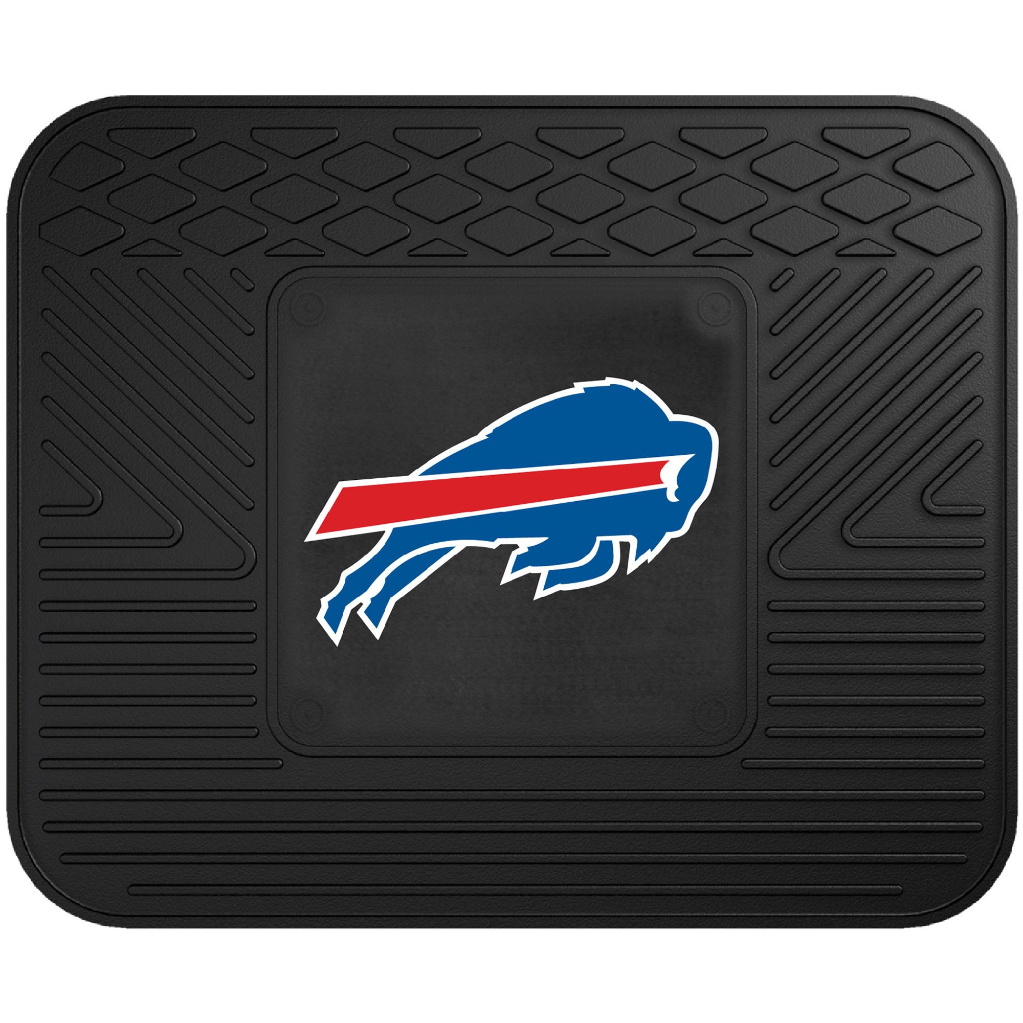 "Buffalo Bills Utility Mat 14""x17"""