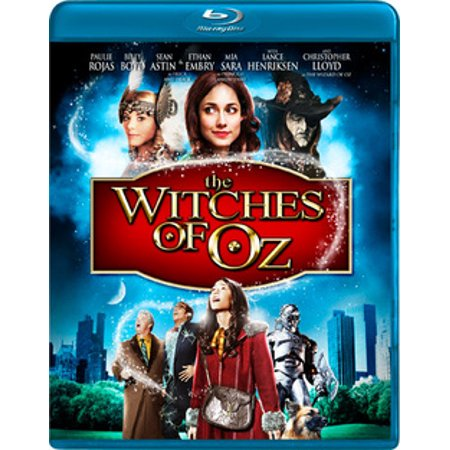 The Witches of Oz (Blu-ray)](Witch From Wizard Of Oz)