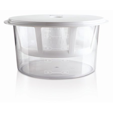 Euro Cuisine 2 Qt  Euro Cuisine Greek Yogurt Maker
