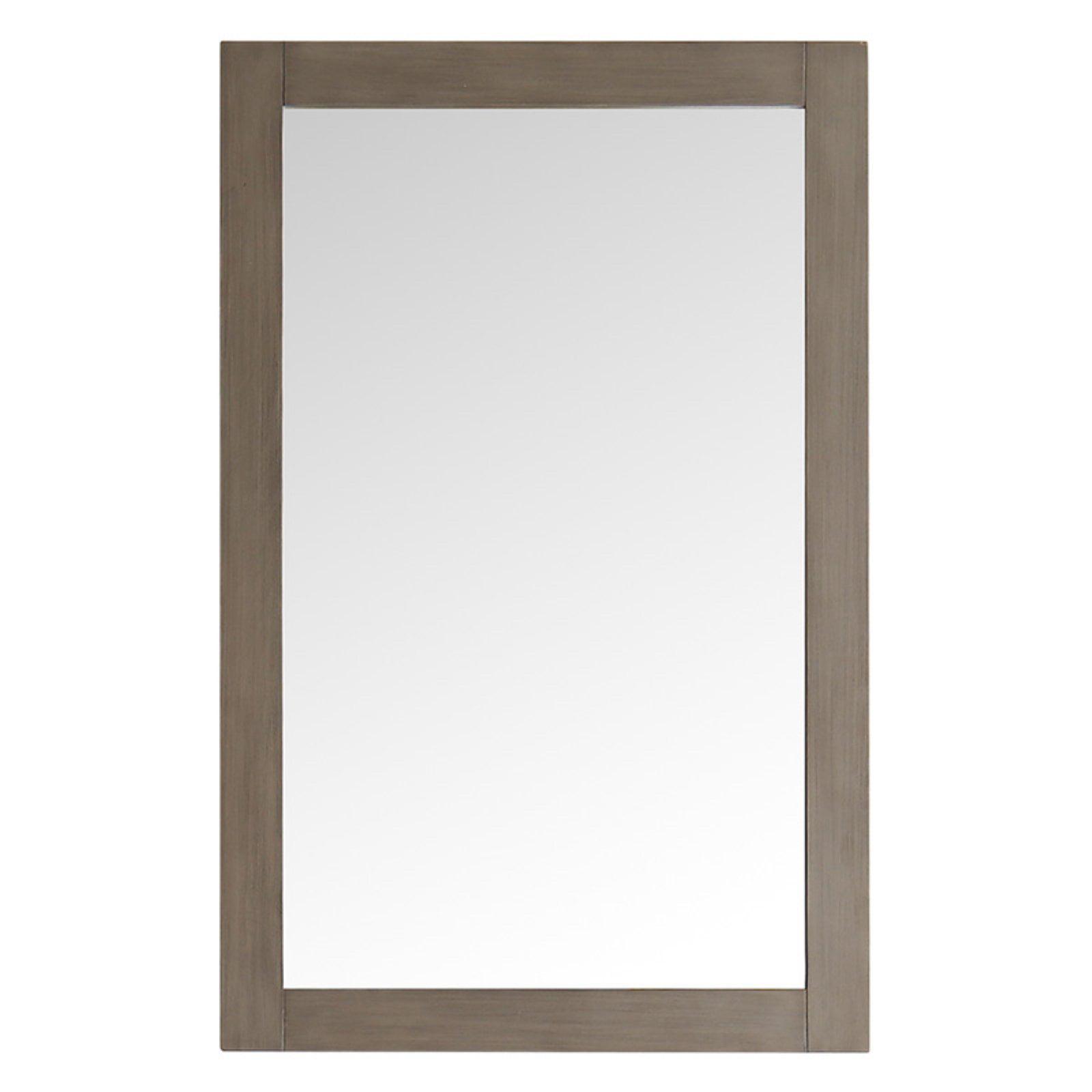 Fresca Greenwich 20 in. Bathroom Mirror by Fresca
