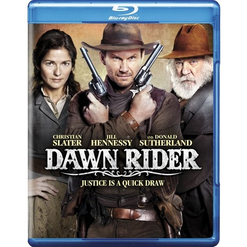The Dawn Rider (Blu-ray) (Widescreen)
