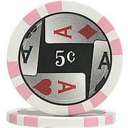 11.5-Gram 4-Aces Poker Chips