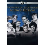 Pioneers Of Television: Pioneers Of Science Fiction by PARAMOUNT HOME ENTERTAINMENT