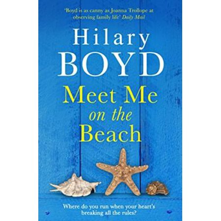 Meet Me on the Beach - eBook