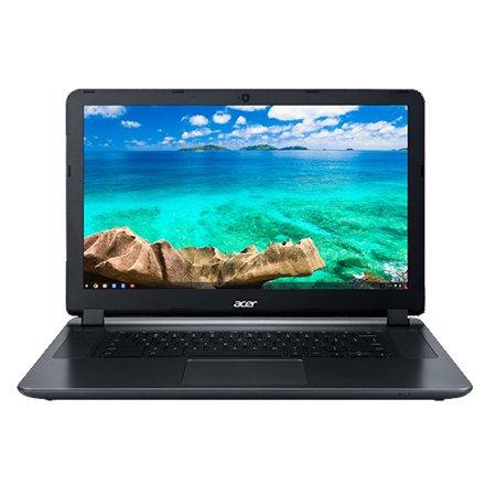 Acer Chromebook 15 Intel Celeron 1.6 GHz 4 GB Ram 32GB Flash Chrome OS | Manufacturer -