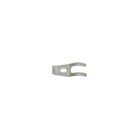 MACs Auto Parts Premier  Products 48-31508 Ford Pickup Truck Speedometer Cable Hold Down Bracket - At Transmission - F100 Thru F250