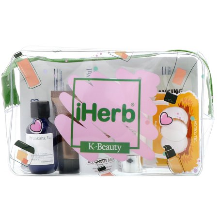 iHerb Goods  K-Beauty Bag