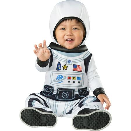 Halloween Costume Factory (Infant Astronaut Tot Halloween)