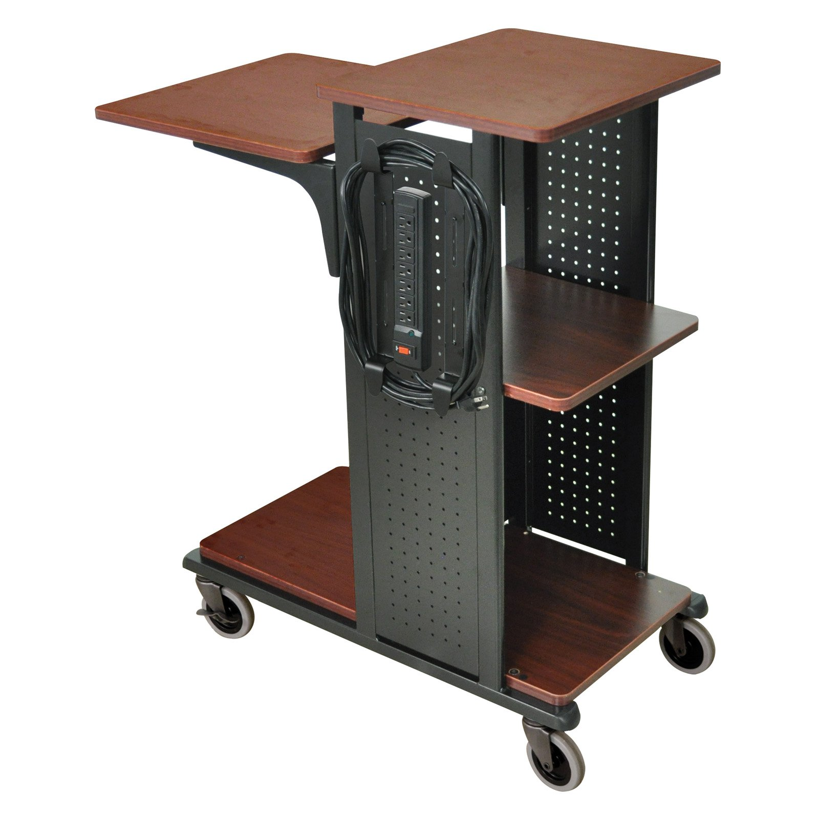 Boardroom Presentation Cart w Casters
