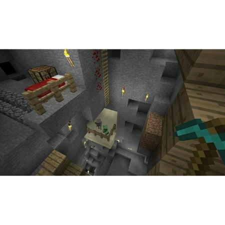 Minecraft Xbox Edition Microsoft Xbox - Minecraft online spielen xbox 360