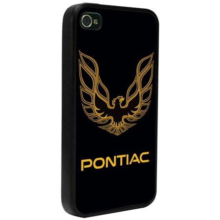 Pontiac Automobile Company Firebird Logo Cell Phone Case Walmart