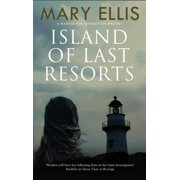Island of Last Resorts - eBook