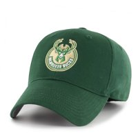 NBA Milwaukee Bucks Basic Cap/Hat - Fan Favorite