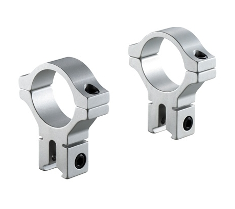 Technologies Model 300 0.6in Long Dovetail Rings,Silver
