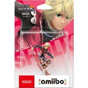 Shulk Amiibo - Super Smash Bros. Series [Nintendo Switch Wii U 3DS Level Up]
