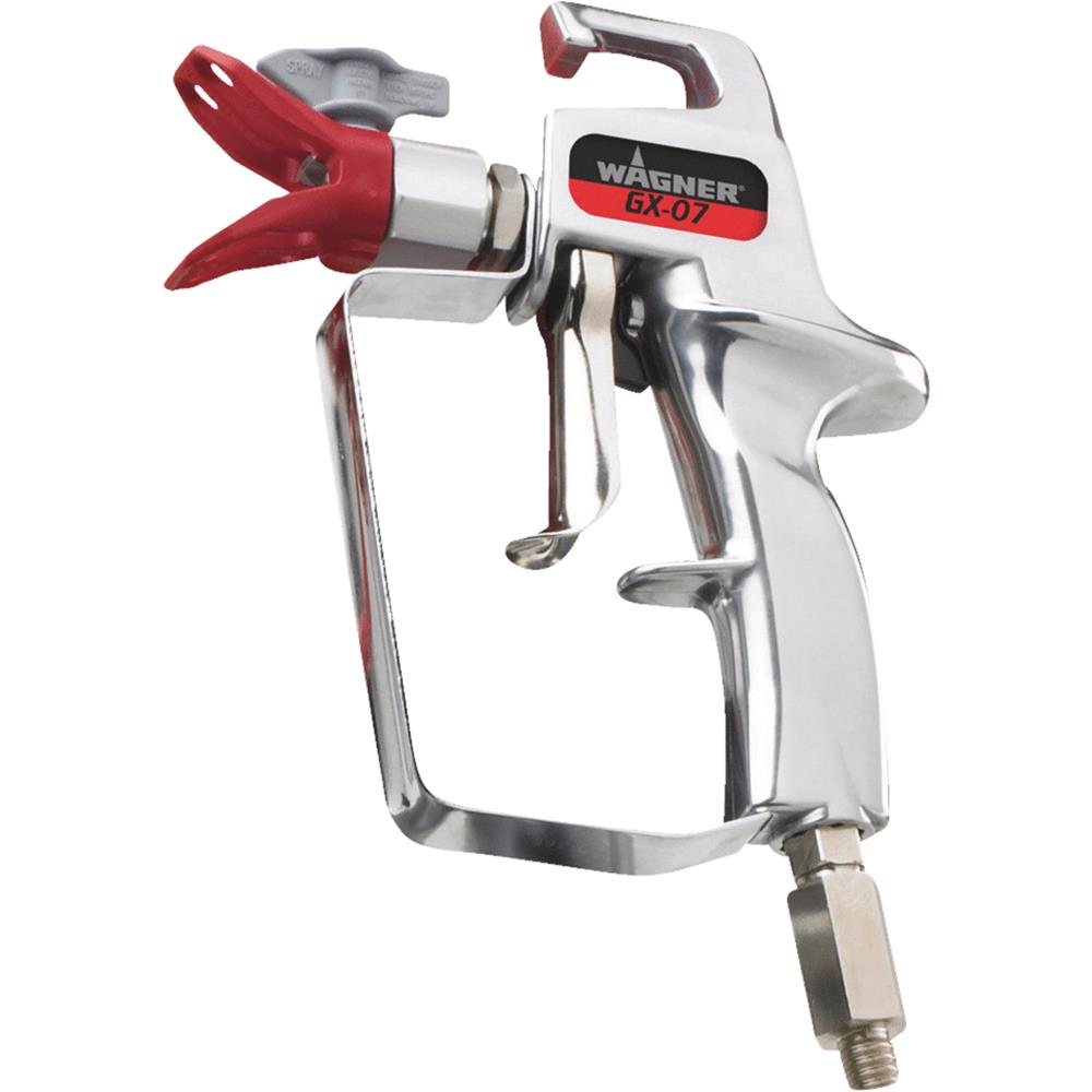 Wagner Spray Tech. Replacement Spray Gun 0501004