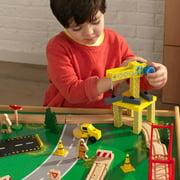 Kidkraft Wooden Train Table Instructions Beautiful Toy Kid