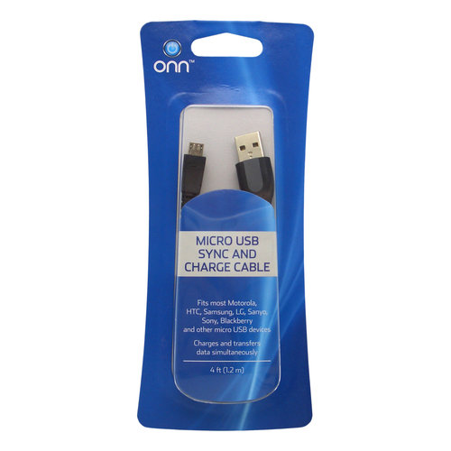 Micro USB Data Sync Cable