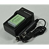 NB_13L Battery+Charger for Canon NB13L PowerShot G5 X G5X...