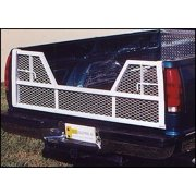 Go Industries Go Industries V-Gate Painted Tailgate 6682B