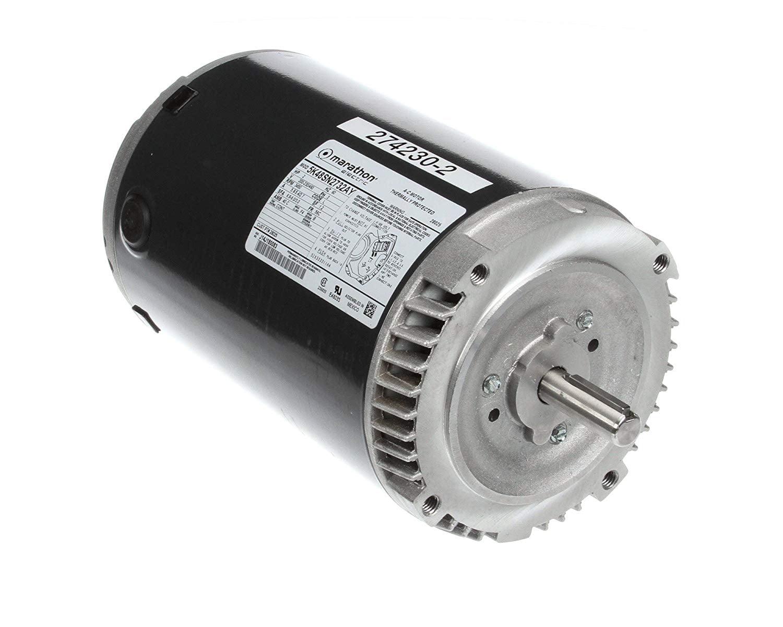 Hobart 00-274230-00002 2hp Motor, 208 240 by HOBART