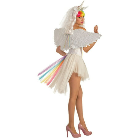 Adult Unicorn Tutu Halloween Costume Accessory - Adult Unicorn Halloween Costume