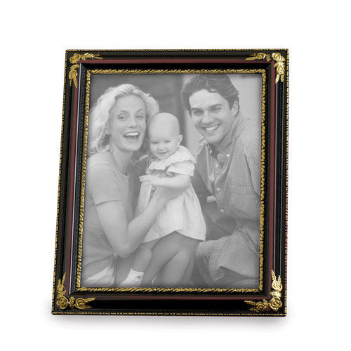 Zingz & Thingz Rosy Shine Picture Frame
