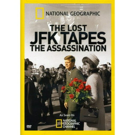 Lost JFK Tapes: The Assassination (Widescreen)