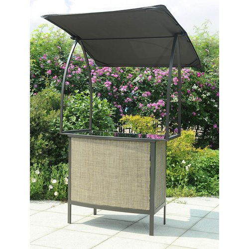Exceptional Sunjoy Replacement Canopy For 8u0027 W X 8u0027 D Adjustable Shade Pergola