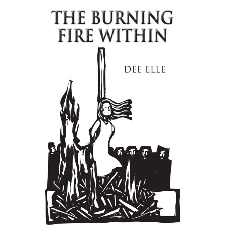 The Burning Fire Within - eBook