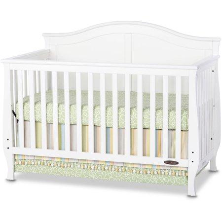 child craft crib assembly manual