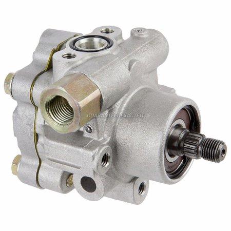 New Power Steering Pump For Subaru Impreza & Legacy