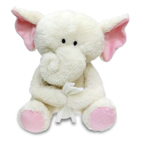 Get Well Collection Animated Plush Toy Elephant - Sophie Sniffles (CB9325), Cuddle Barn Sophie Sniffles the Elephant Animated Toy makes the best Get Well.., By Cuddle Barn
