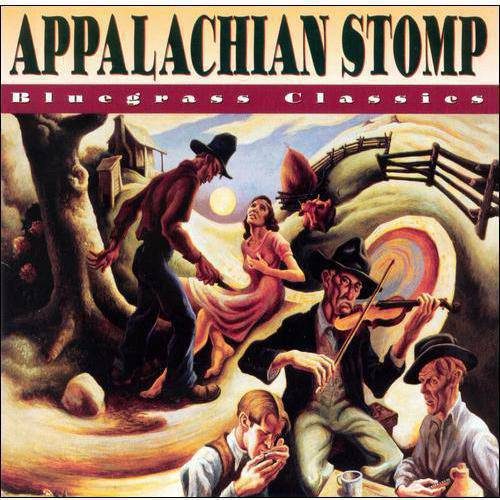 Appalachian Stomp: Bluegrass Classics (Remaster)