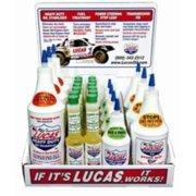 Lucas Oil 10041 Oil Treatment Starter Kit Heavy Duty