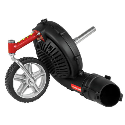 Southland SWSTMBA 170 MPH/520 CFM Blower Attachment for Southland Wheeled String Trimmer Mower