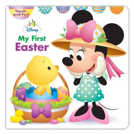 Disney Baby My First Easter](Easter Crafts For Toddlers)