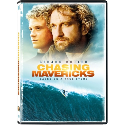 Chasing Mavericks (Widescreen)