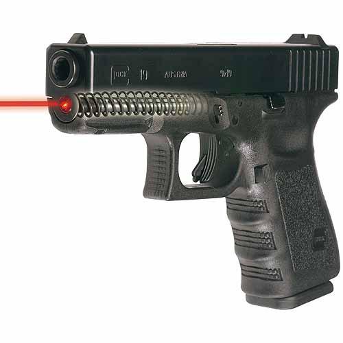 Lasermax LMS-1131P Guide Rod Laser for Glock 19, 23, 32, 38