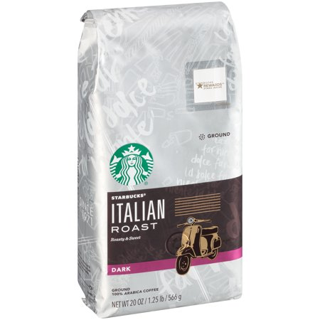 Starbucks Ground Coffee Upc Amp Barcode Upcitemdb Com