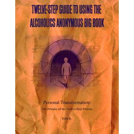 Twelve-Step Guide to Using the Alcoholics Anonymous Big Book : Personal Transformation: The Promise of the Twelve-Step