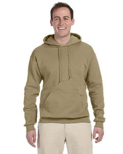 Fleece NuBlend Hooded Sweatshirt