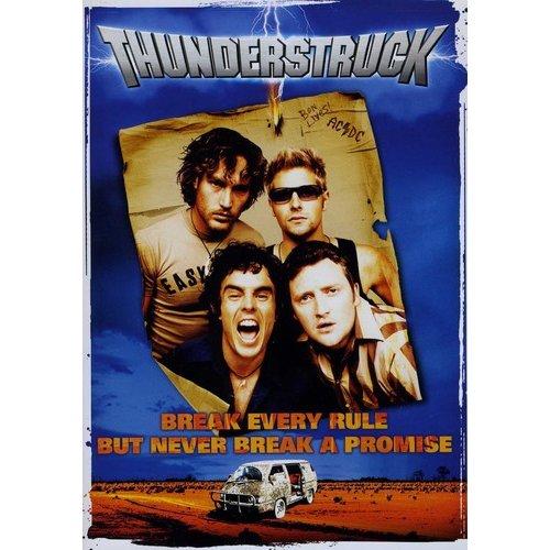 Thunderstruck (Widescreen)