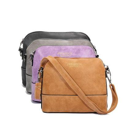 1ca1abbb879 Meigar Crossbody Bags Shoulder Bag Purses for Women Small Ladies Handbags  Messenger Bags