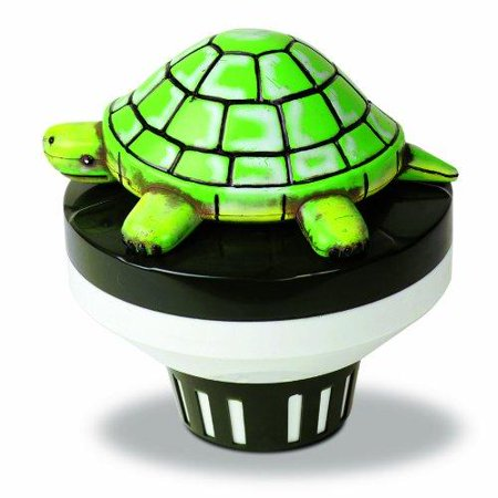 Swimline Floating Turtle Pool Chlorinator