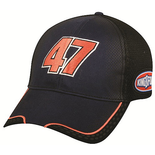 Nascar Men's Bobby Labonte #47 Cap