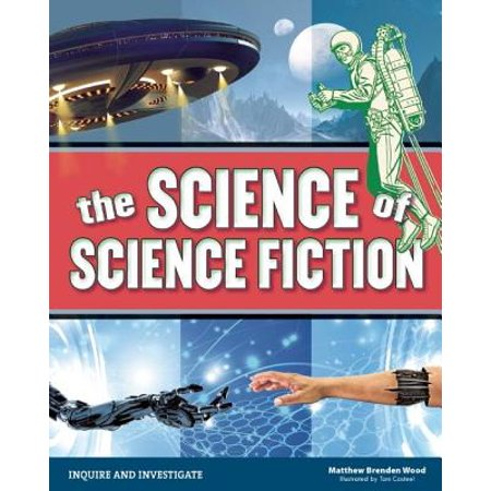 The Science of Science Fiction](Science Fiction Halloween)