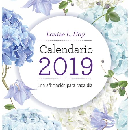 Calendario 2020 Con Foto Gratis.Calendario Louise Hay 2020 Paperback