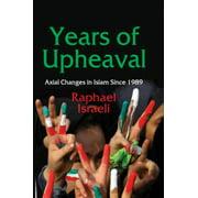 Years of Upheaval - eBook